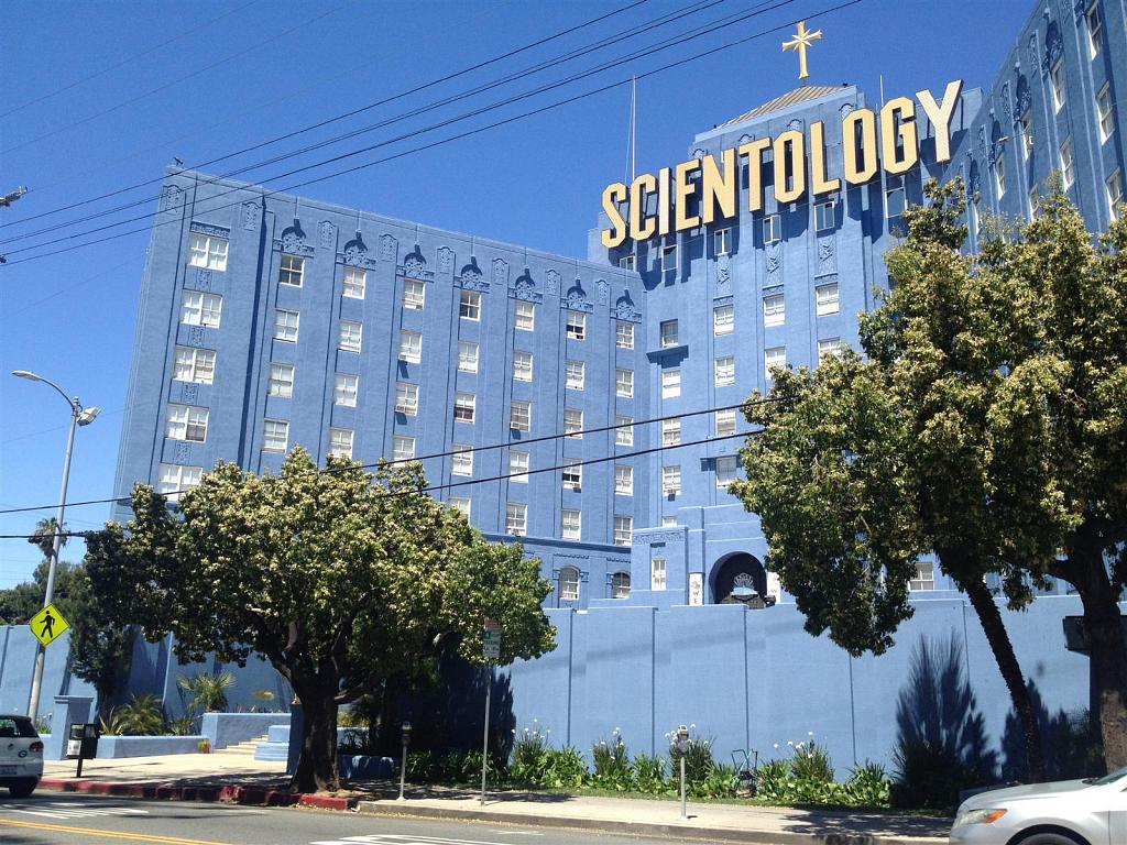 scientology - photo #33